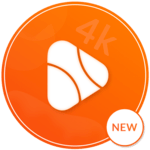 SAX Video Player - All Formet Video Player for pc icon