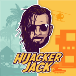 Hijacker Jack - Famous. Rich. Wanted. for pc icon