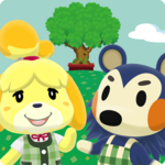 Animal Crossing: Pocket Camp for pc icon