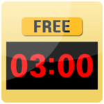 Boxing Timer (Training Timer) for pc icon