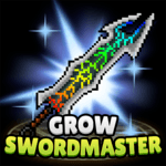 Grow SwordMaster - Idle Action Rpg for pc icon