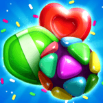 Candy Bomb Smash for pc icon