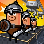 Hero Factory - Idle Factory Manager Tycoon for pc icon