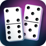Dominos. Dominoes board game free! Domino online! for pc icon