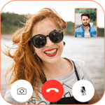 Live Talk Free Video Call for pc icon