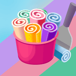 Ice Creamz Roll for pc icon
