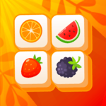 Tile Crush - Tiles Matching Game: Mahjong puzzles for pc icon