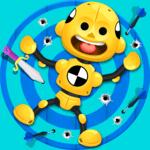 Whack the Dummy - Ragdoll Whacking game for pc icon