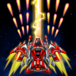 Sky Raptor: Space Shooter - Alien Galaxy Attack for pc icon
