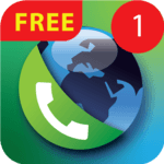 Free Call, Call Free Phone Calling App - CallGate for pc icon