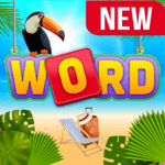 Wordmonger: Modern Word Games and Puzzles for pc icon
