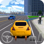 Racing Cars Drifting Drive for pc icon