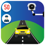 Alert Speed, Police, Camera & Work 2k20 for pc icon