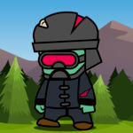 Zombie Forest HD: Survival for pc icon