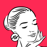 Face Yoga: Facial Exercises & Workout for Women for pc icon