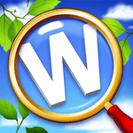 Mystery Word Puzzle for pc icon