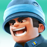 Top War: Battle Game for pc icon