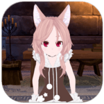 Vanilla for VRChat - Funny Avatars for pc icon