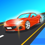 Highway Street - Drive & Drift for pc icon