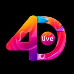 X Live Wallpaper - HD 3D/4D live wallpaper for pc icon