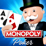MONOPOLY Poker - The Official Texas Holdem Online for pc icon