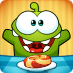 My Om Nom for pc icon