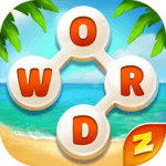 Magic Word - Find & Connect Words from Letters for pc icon