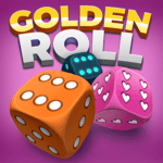 Golden Roll: The Yatzy Dice Game for pc icon