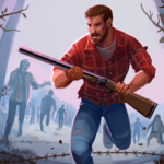 Days After: Zombie Games. Killing, Shooting Zombie for pc icon
