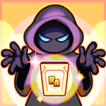 Rogue Adventure: Card Battles & Deck Building RPG for pc icon