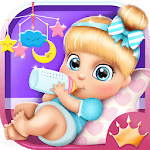 Baby Doll House Games for pc icon