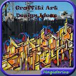 Graffiti Art Design for pc icon