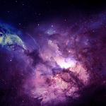 3D Space Galaxy HD Theme Wallpapers for pc icon