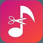 Music cutter-Music editor,Ringtone maker for pc icon