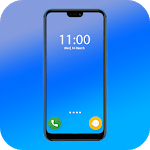 Launcher theme for Huawei Mate 20 lite / P20 Lite for pc icon