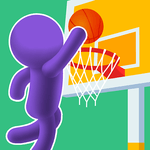 Perfect Dunk 3D for pc icon