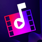 Video to Audio Mp3 Cutter | Video Trimmer for pc icon
