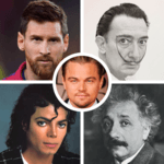Guess Famous People — Quiz and Game for pc icon