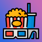 Guess the Movie from Picture or Poster — Quiz Game for pc icon
