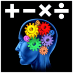 Mental Arithmetic Math Workout for pc icon