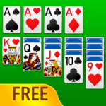 Solitaire for pc icon