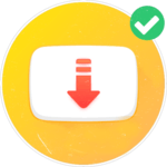 Best Tube Video Downloader - All Format 4k HD 3GP for pc icon